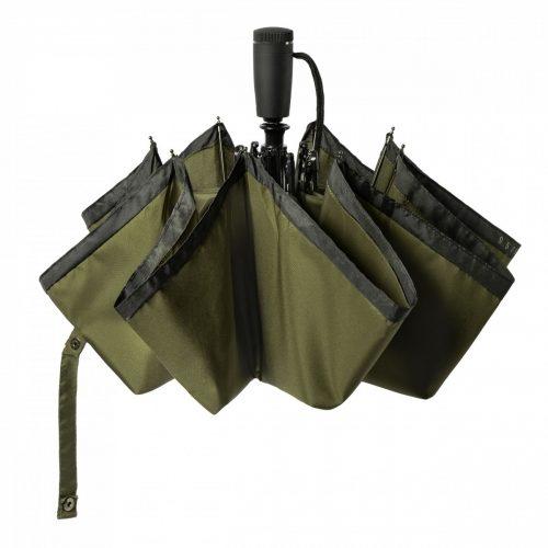 Hugo Boss Gear Khaki Pocket Umbrella